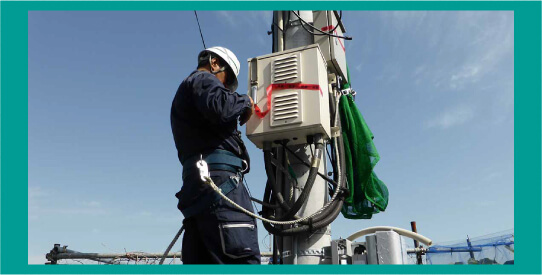電気・通信工事の仕事とは